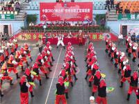 """中国CBO""""神达杯""""忻州市职工篮球联赛"""