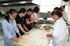 忻州神达能源集团有限公司组织员工活动